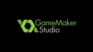 GameMaker-Studio-Logo